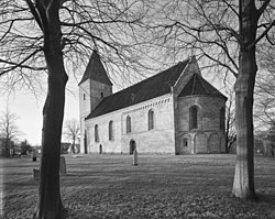 Protestant Church in 1985