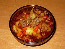 Kuchnia Węgierska Wikipedia Wolna Encyklopedia