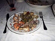 Zuppa Di Pesce Wikipedia