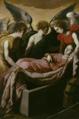 Zurbarán - The Entombment of Saint Catherine of Alexandria, 1636-1637.png