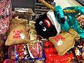 Zwarte Piet Sinterklaas supermarkt Hellevoetsluis.JPG