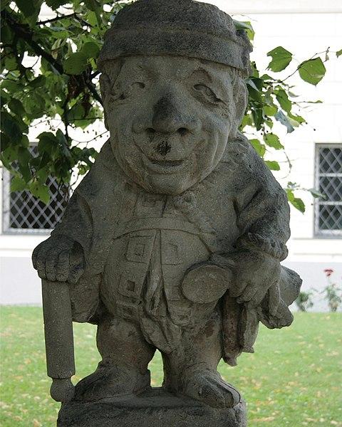 Dwarf (Замок Ламберг) .jpg