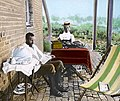 """Dr and Mrs Elmslie, Livingstonia"" Malawi, ca.1895 (imp-cswc-GB-237-CSWC47-LS3-1-032) (cropped).jpg"