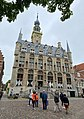 """""""Image3"""" Town hall in Veere.jpg"""