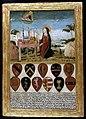 """La Vierge recommande la ville de Sienne à Jésus"" (1480) de Neroccio di Bartolomeo de' Landi (1447-1500).jpg"