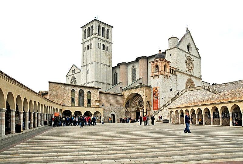 Tour religioso Itália