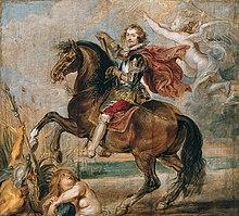 George Villiers Duce De Buckingham Wikipedia