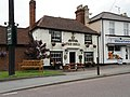 'The Bell' inn at Standon - geograph.org.uk - 1448353.jpg