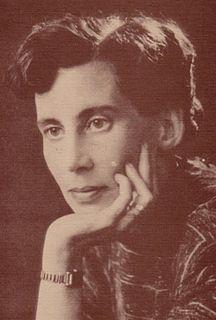 Elisabeth Eybers South African poet