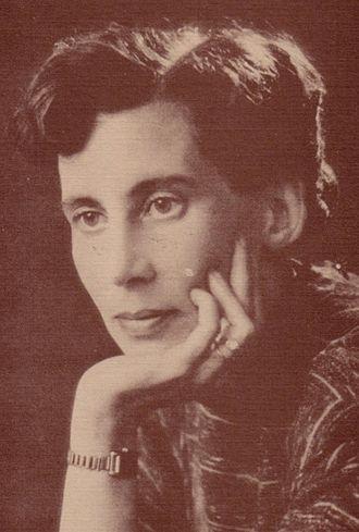 Elisabeth Eybers - Elisabeth Eybers