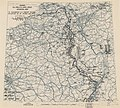 (January 30, 1945), HQ Twelfth Army Group situation map. LOC 2004630333.jpg
