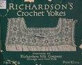 (Richardson's crochet books) … Book No. 4 (IA richardsonscroch04rich).pdf