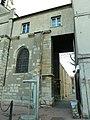 Église Saint-Cyr-Sainte-Julitte - Villejuif - Val-de-Marne - France - Mérimée PA00079914 (5).jpg