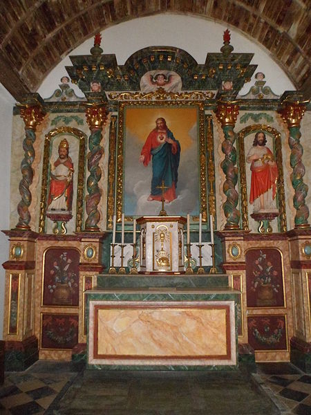 église Saint-Pierre du Mesnil-Herman