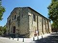 Église simultanée de Beaumont-lès-Valence (01).jpg