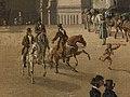 Étienne Bouhot - La place et la fontaine du Châtelet - P1286 - musée Carnavalet - 7.jpg