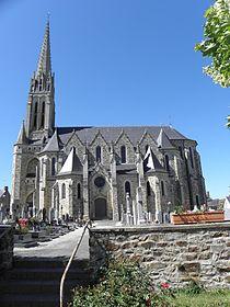 Étrelles (35) Église 03.jpg
