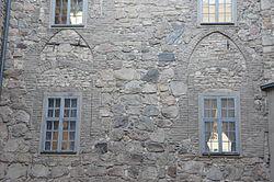 Örebro slott historia