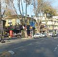 İstanbul - Yeniköy,Sarıyer (Köybaşı Cad) r3 - Kasım 2013.JPG