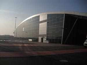 Łódź-Lublinek terminal 3.jpg