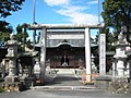 Ōi Shrine in Kitagata.jpg