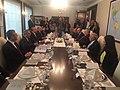 Επίσκεψη Υπουργού Εξωτερικών, Ν. Κοτζιά, στην Τουρκία (Άγκυρα, 24.10.2017) (37868780372).jpg