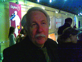 Andrei Khrzhanovsky - Andrei Khrzhanovsky, 2005