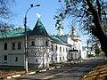 Борисоглебский монастырь Братский корпус.jpg