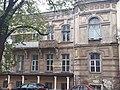 Будинок, у якому жив герой Шипки, генерал Ф.Ф. Радецький.jpg