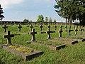 Ваўкавыск. Польскія вайсковыя могілкі (02).jpg