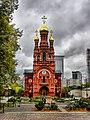 Всех Святых б. Ново-Алексеевского монастыря - panoramio.jpg