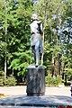 Вінниця, Пам'ятник О. М. Горькому, центральний парк.jpg