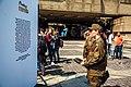 Гвардійки взяли участь у відкритті фотовиставки «Матері героїв» 3618 (27013524946).jpg