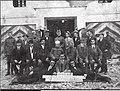 Главнo санитетско слагалиштe у Нишу 1915. године.jpg