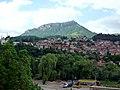 Град Тетевен-вр.Трескавец 1151м - panoramio.jpg
