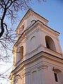 Дзвіниця храму Серця Христового у Жовкві.jpg
