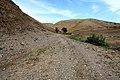 Заброшенная дорога в горном ущелье - panoramio.jpg