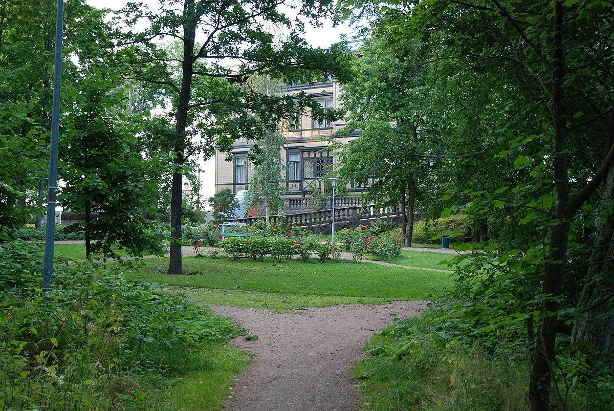 Westend Espoo