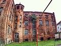 Зграда старе кланице у Великој Плани.JPG