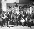 ИАХ. Живописная мастерская профессора В. Е. Маковского в Высшей школе художеств (1913).jpg