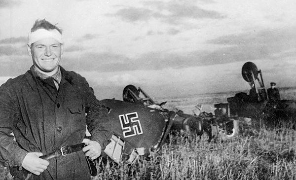 Советско-Японская война 1945 года