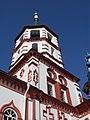 Иркутск. Крестовоздвиженская церковь 49.JPG
