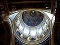 Исаакиевский собор, внутри (подкупольное пространство), 2011-09-26.jpg