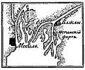 Карта к статье «Мобиль». Военная энциклопедия Сытина (Санкт-Петербург, 1911-1915).jpg