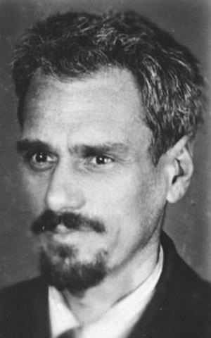 Yuri Kondratyuk - Yurij Vasyljevych Kondratyuk