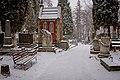 Личаківський цвинтар снігопад1.jpg