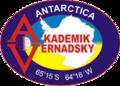 Логотип станції Академік Вернадський.png