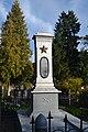 Могила Солодченка І.Г. на Центральному кладовищі — генерал-майора артилерії 59-101-0080.jpg