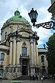 Монастир Домініканців,Львів, Музейна пл., 1 437.JPG