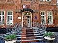 Николаевская женская гимназия - Советская,9.JPG